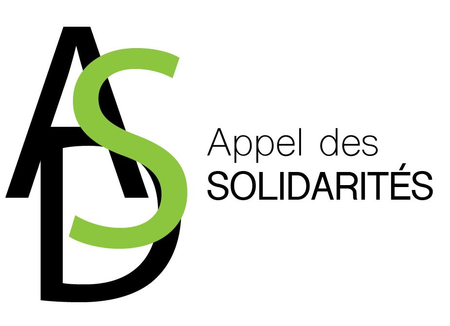Appel des solidarités