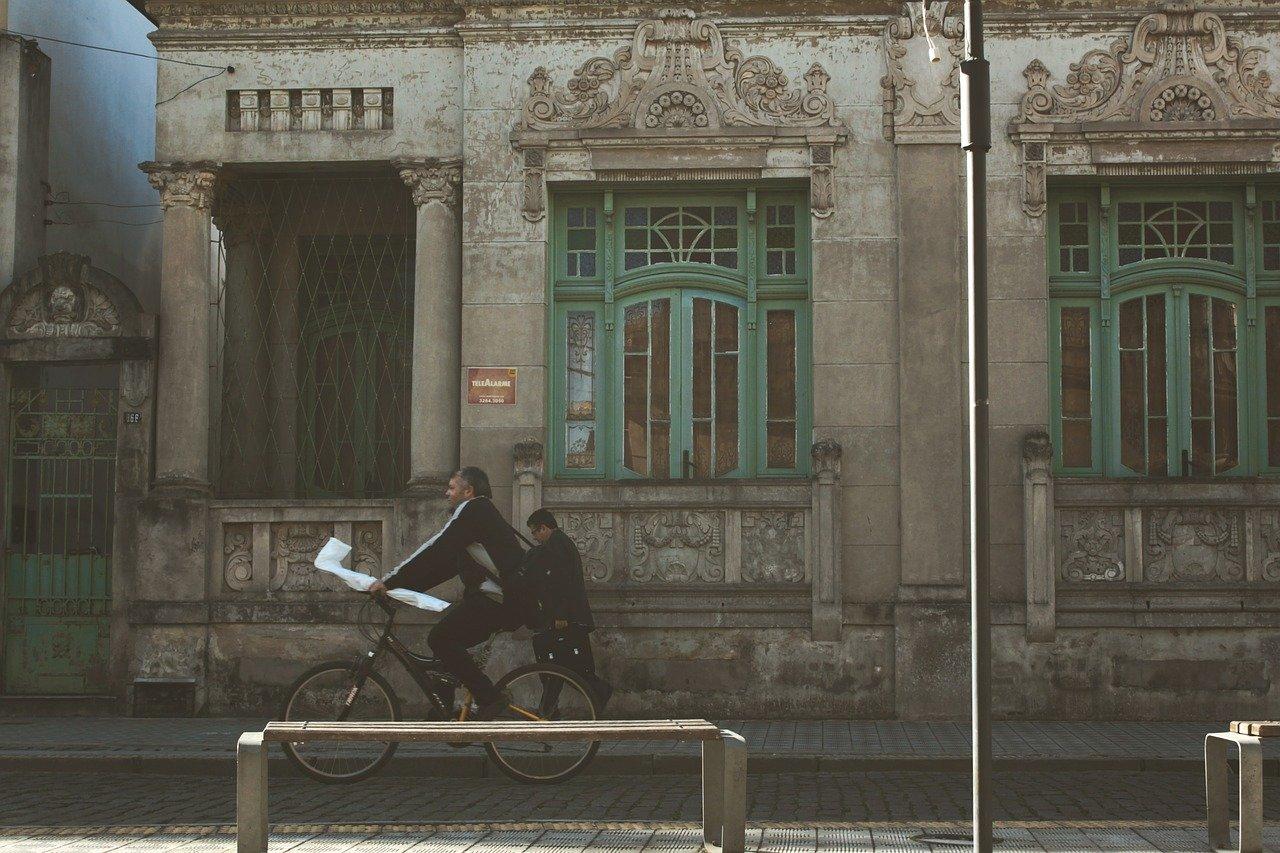 Aide vélo électrique Paris