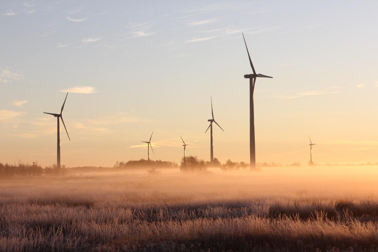 Éolienne domestique : un générateur d'énergie