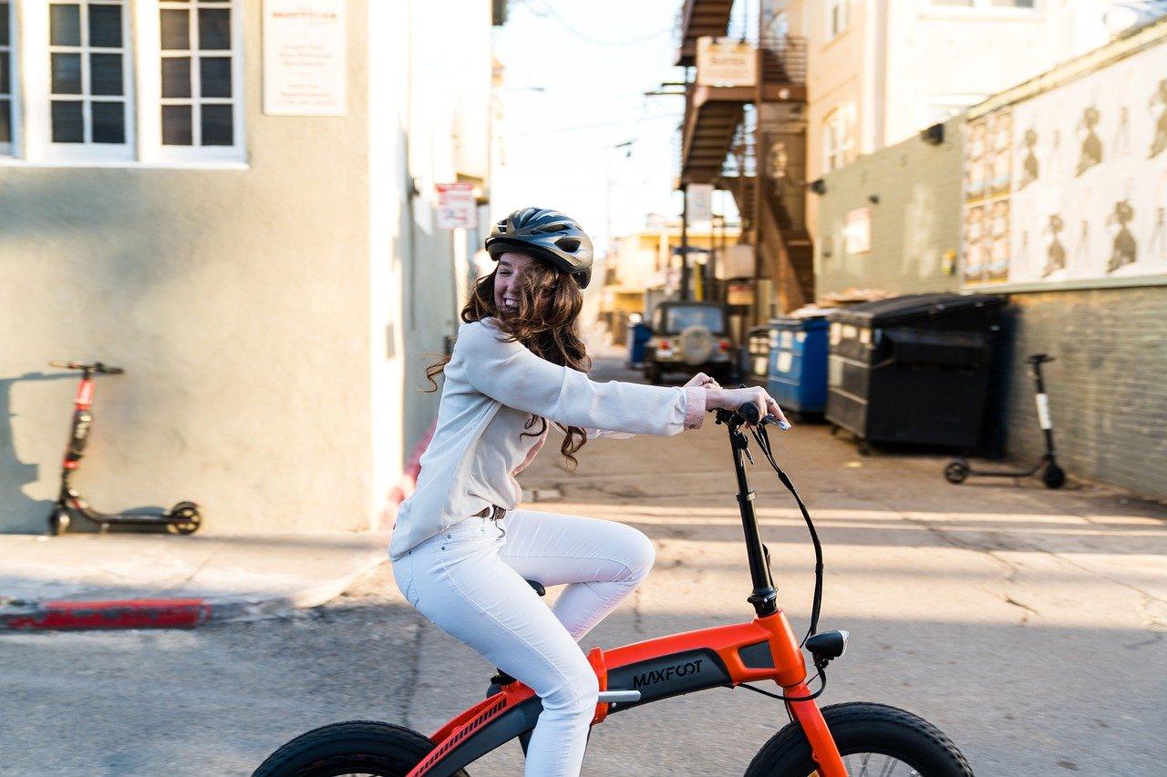 Vélo électrique Velobecane : découvrir une nouvelle mobilité