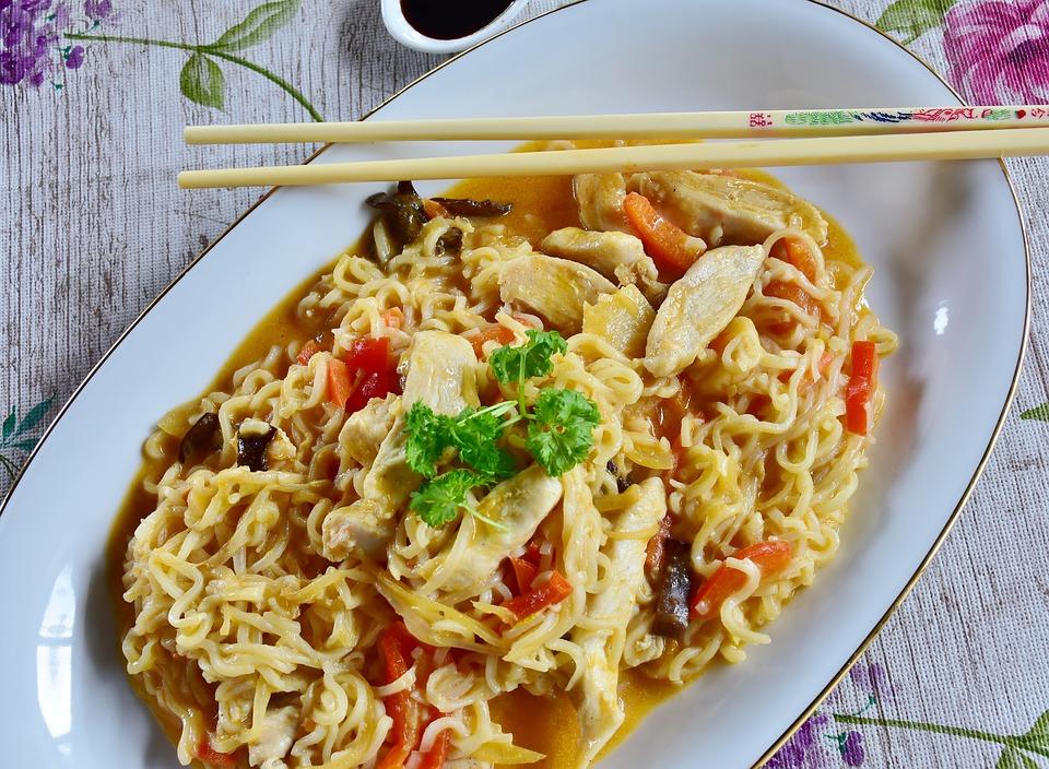 Légumes à la chinoise : des bienfaits pour la santé